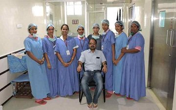 Best Gynaecology Hospital in Hyderabad